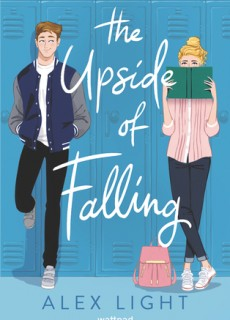 When Does The Upside Of Falling Come Out? 2020 Contemporary Book Release Date