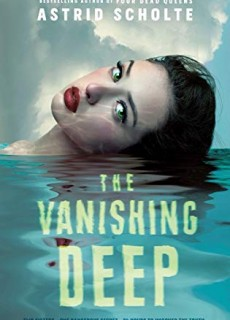 The Vanishing Deep Book Release Date? 2020 Science Fiction Fantasy Publications