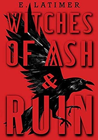 When Will Witches Of Ash And Ruin Novel Come Out? 2020 LGBT Fantasy Book Release Dates