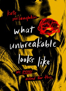 When Does What Unbreakable Looks Like Novel Come Out? 2020 YA Book Release Dates