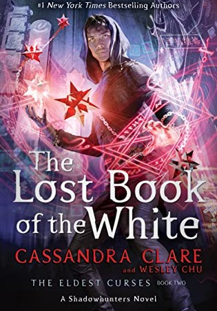 When Does The Lost Book of the White Come Out? New Cassandra Clare 2020 Release