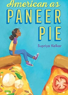 When Will American As Paneer Pie Publish? New 2020 Middle Grade Realistic Fiction Releases