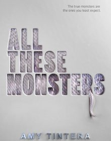 When Will All These Monsters Novel Come Out? 2020 YA Science Fiction Releases