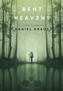 When Will Bent Heavens Novel Come Out? 2020 Science Fiction & Horror Releases