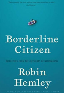 When Will Borderline Citizen Release? 2020 Nonfiction Releases