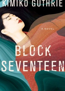 Block Seventeen - Novel By Kimiko Guthrie Release Date? 2020 Contemporary Fiction Releases