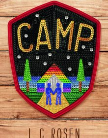 When Will Camp Novel Release? 2020 YA LGBT Contemporary Romance Releases