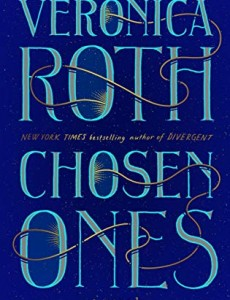 When Will Chosen Ones Come Out? 2020 Fantasy & Science Fiction Releases