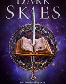 When Will Dark Skies Novel Release? 2020 Fantasy Book Release Dates