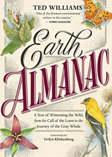 Earth Almanac Release Date? 2020 Nonfiction, Science & Environment Book Releases