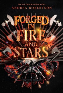Forged In Fire And Stars Release Date? 2020 YA Fantasy Book Releases
