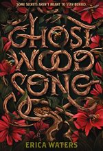 When Will Ghost Wood Song Book Release? 2020 YA Fantasy & Paranormal Fiction Releases