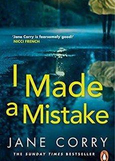 I Made A Mistake Release Date? 2020 Psychological Thriller Releases