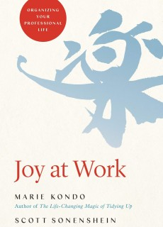 Joy At Work: Organizing Your Professional Life - Book Release Date? 2020 Nonfiction Releases