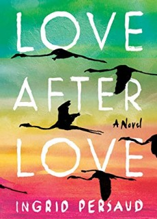 When Will Love After Love - Novel By Ingrid Persaud Come Out? 2020 Romance Releases