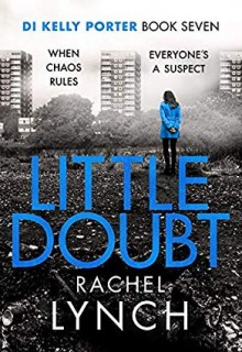 When Will Little Doubt - Novel By Rachel Lynch Come Out? 2020 Mystery Thriller Releases