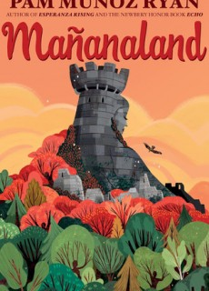 When Does Mañanaland Book Release? New 2020 Middle Grade & Realistic Fiction Releases