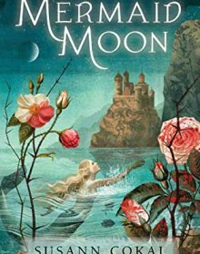 Mermaid Moon Book Release Date? 2020 YA Fantasy & Mythology Releases