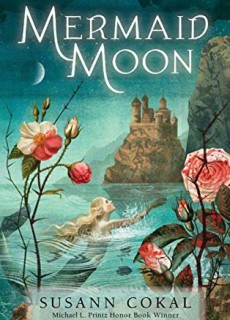 Mermaid Moon Book Release Date? 2020 YA Fantasy & Mythology Releases