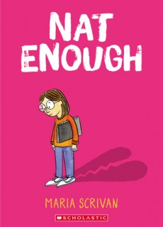 When Will Nat Enough Come Out? 2020 Sequential Art & Graphic Novels Releases