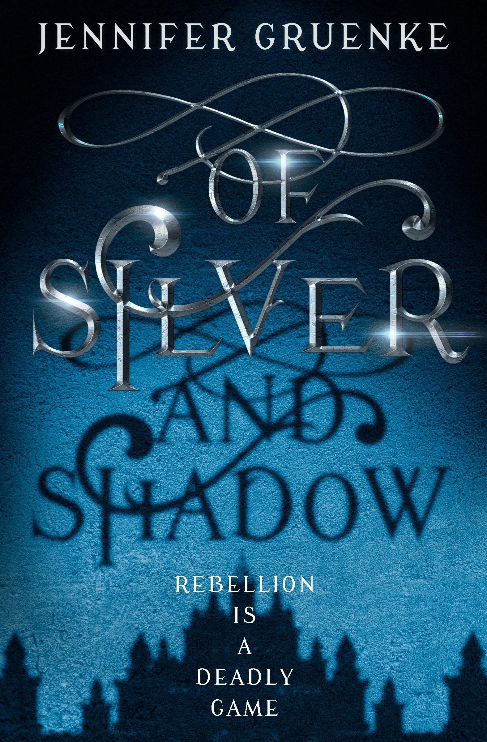 When Will Of Silver And Shadow Come Out? 2020 Young Adult Fantasy Releases
