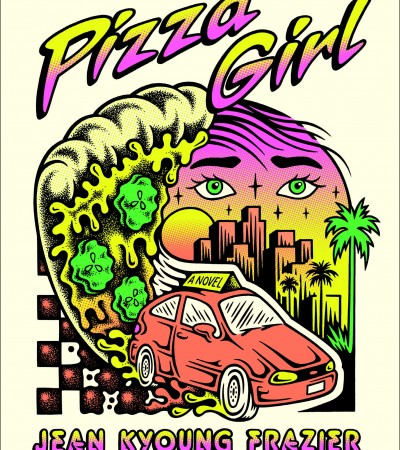 When Does Pizza Girl Novel Come Out? 2020 Contemporary Fiction Releases