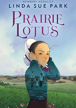 When Will Prairie Lotus Novel Come Out? 2020 Historical Fiction & Middle Grade Book Releases