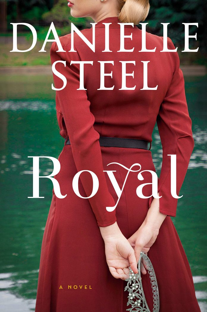 When Does Danielle Steel Royal  A Novel Come Out  2020