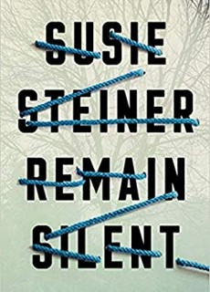 When Will Remain Silent Novel By Susie Steiner Release? 2020 Mystery Releases