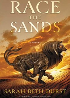 Race The Sands Book Release Date? 2020 Fantasy Book Releases