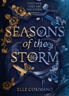 When Does Seasons Of The Storm Come Out? 2020 YA Fantasy Releases