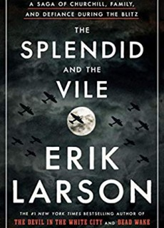 When Will The Splendid And The Vile Release? 2020 Nonfiction History & Politics Book Releases
