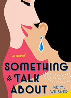 When Does Something To Talk About Novel Release? 2020 LGBT Contemporary Romance Releases