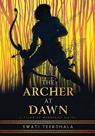 When Will The Archer At Dawn Release? 2020 YA Fantasy & Mythology Releases
