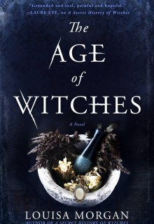 When Will The Age Of Witches Come Out? 2020 Paranormal History Fiction Releases