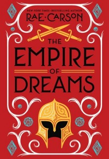 The Empire Of Dreams Novel Release Date? 2020 YA Fantasy Releases