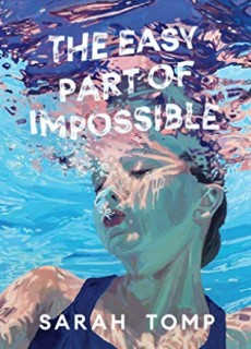 When Will The Easy Part Of Impossible Release? 2020 YA Contemporary Book Releases