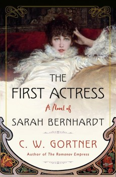 When Does The First Actress Novel Come Out? 2020 Historical Fiction Releases