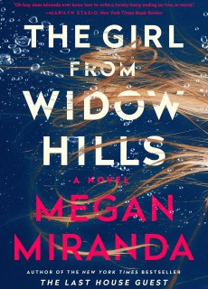 When Will The Girl From Widow Hills Book Come Out? 2020 Thriller Releases