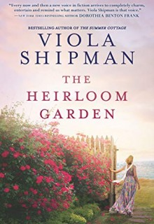 When Will The Heirloom Garden Novel Come Out? 2020 Fiction Releases
