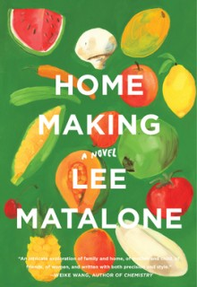 When Does Home Making Novel Come Out? 2020 Fiction Book Release Dates