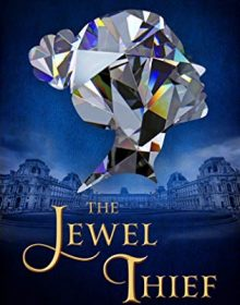 When Does The Jewel Thief Release? 2020 YA Romance & Historical Fiction Releases