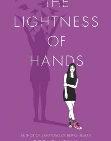 The Lightness Of Hands Release Date? 2020 YA Contemporary Book Releases