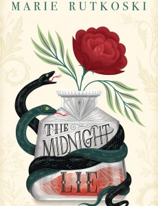 When Does The Midnight Lie - Novel By Marie Rutkoski Come Out? 2020 YA LGBT Fantasy Releases