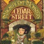 The Magnificent Monsters Of Cedar Street Release Date? 2020 Middle Grade Book Releases