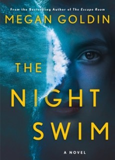 When Does The Night Swim Novel Come Out? 2020 Mystery Thriller Releases
