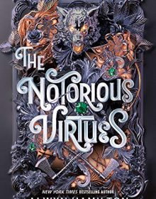 The Notorious Virtues Release Date? 2020 YA Fantasy Releases