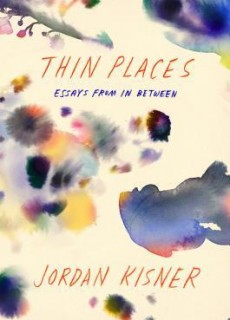 Thin Places: Essays From In Between Release Date? 2020 Nonfiction Releases