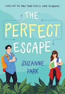 The Perfect Escape Book Release Date? 2020 YA Contemporary Romance Releases