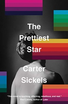 When Does The Prettiest Star Novel Come Out? 2020 LGBT Fiction Releases